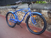 Test du vélo : Coast 3 et 7