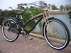 Test du vélo : Nirve Minx