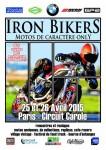 2015-04-25 - Circuit Carole, Tremblay-en-France