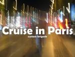2016-10-14 - 22h - Parvis de Notre Dame - Paris
