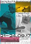 2017-09-21 - Cinéma Etoile Lilas (Paris 20°)