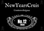 2019-01-12 - De Geus van Gent - Kantienberg 9 - Gand