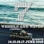 2018-06-14 - Cité de L'Ocean - Biarritz