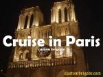 2019-05-10 - 22h - Parvis de Notre Dame - Paris