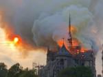 2019-04-15 - Notre Dame - Paris