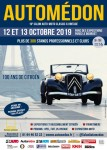 2019-10-12 - Paris Le Bourget