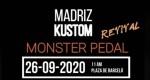 2020-09-26 - Plaza de Barceló - Madrid