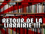 2020-10-18 - Librairie