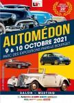 2021-10-09 - Parc des Expositions Paris - Le Bourget, Hall 4