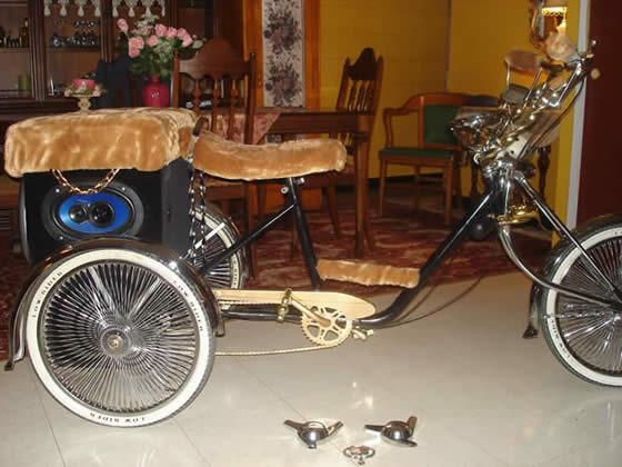 La brigade custombrigade le rendez vous des riders de velos beach cruisers - Mon proprietaire veut vendre ...