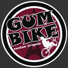 Stickers Custom Brigade