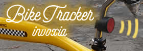 La société française Invoxia a développée un traceur GPS.